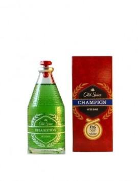 Old Spice Champion Men Aftershave Lotion 100ml