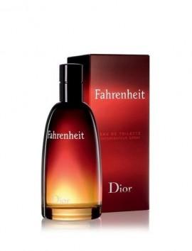 Christian Dior Fahrenheit Men Eau De Toilette Spray 100ml
