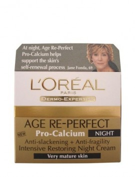 L'Oreal Age Re-Perfect Κρέμα Νύχτας 50ml