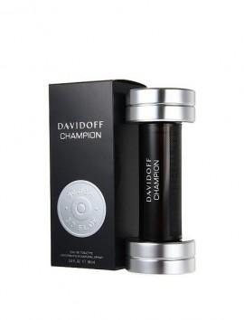 Davidoff Champion Men Eau De Toilette Spray 90ml