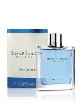Davidoff Silver Shadow Altitude Men Eau De Toilette Spray 100ml