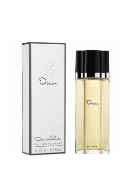 Oscar De La Renta Women Eau De Toilette Spray 100ml