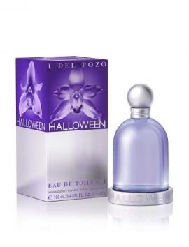 Jesus Del Pozo Halloween Women Eau De Toilette Spray 100ml
