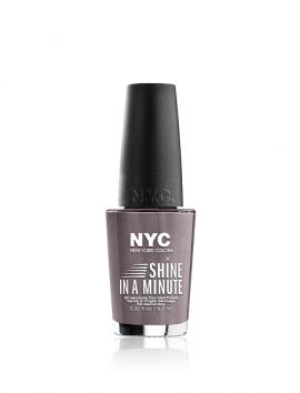 NYC Shine In A Minute Nail Polish No 246 Park Ave (9.7ml)