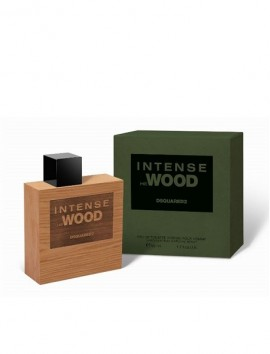 Dsquared2 Wood Intense Men Eau De Toilette Spray 100ml