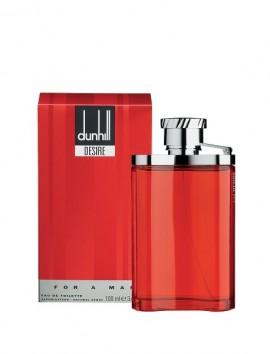 Dunhill Desire Red Men Eau De Toilette Spray 100ml