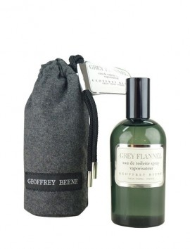 Geoffrey Beene Grey Flannel Men Eau De Toilette 240ml