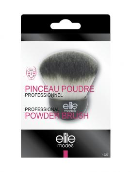 Elite Models Professional Powder Brush (1227)