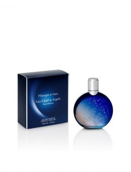Van Cleef & Arpels Midnight In Paris Men Eau De Toilette Spray 75ml