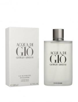 Armani Acqua Di Gio Pour Homme Eau De Toilette Spray 200ml