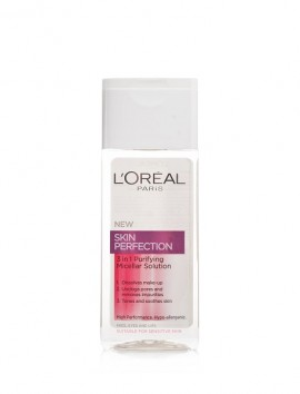 L'Oreal Skin Perfection Micellar Water 200ml