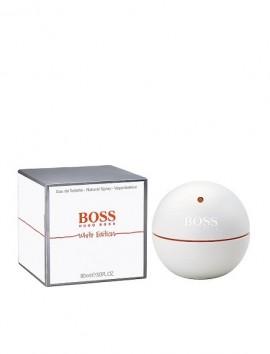 Hugo Boss In Motion White Men Eau De Toilette Spray 90ml