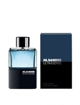 Jil Sander Ultrasense Men Eau De Toilette Spray 100ml