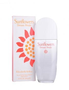 Elizabeth Arden Sunflowers Dream Petals Women Eau De Toilette Spray 100ml