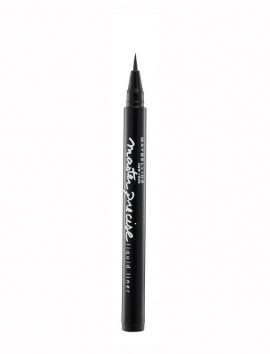 Maybelline Master Precise Liquid Eyeliner Black (6ml)