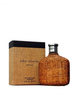 John Varvatos Artisan Men Eau De Toilette Spray 125ml
