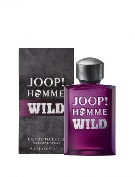 Joop Homme Wild Eau De Toilette Spray 200ml