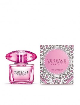 Versace Bright Crystal Absolu Women Eau De Parfum Spray 90ml