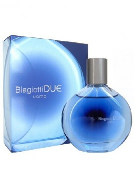 Laura Biagiotti Due Men Eau De Toilette Spray 30ml