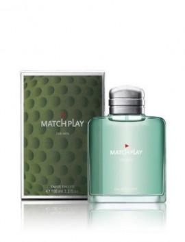 MatchPlay Men Eau De Toilette Spray 50ml