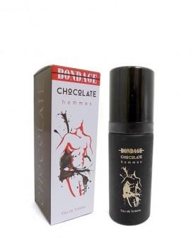 Bondage Chocolate Men Eau De Toilette Spray 50ml
