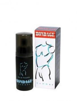 Bondage Men Eau De Toilette Spray 50ml