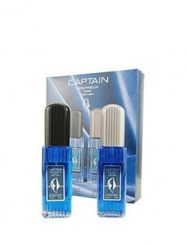 Molyneux Captain Men Gift Set Eau De Toilette Spray 75ml