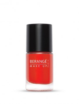 Berange Nail Polish Corail Fire (10ml)
