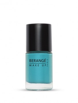 Berange Nail Polish Bleu Tendre (10ml)