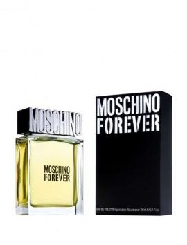 Moschino Forever Men Eau De Toilette Spray 50ml
