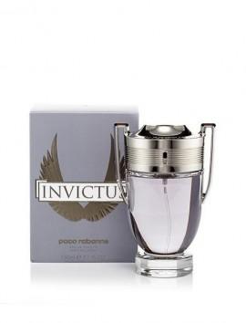Paco Rabanne Invictus Men Eau De Toilette Spray 150ml