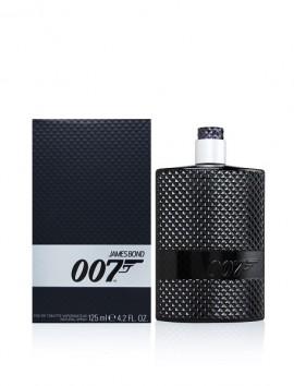James Bond 007 Men Eau De Toilette Spray 125ml