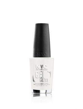 NYC Gel Gloss Nail Polish No 100 Williamsburg Vintage (9.7ml)