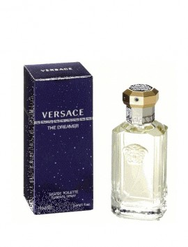 Versace Dreamer Men Eau De Toilette Spray 100ml