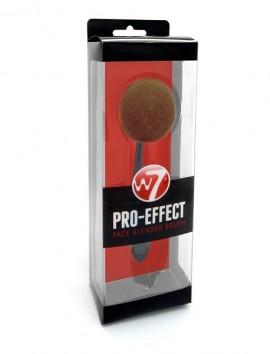W7 Pro Effect Face Blender Brush