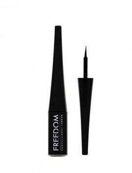 Freedom London Pro Line Ultra Black (3.1ml)
