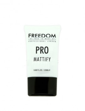 Freedom London Pro Mattify Primer 25ml