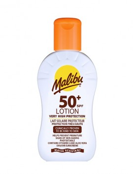 Malibu Lotion Very High Protection SPF50+ (200ML)