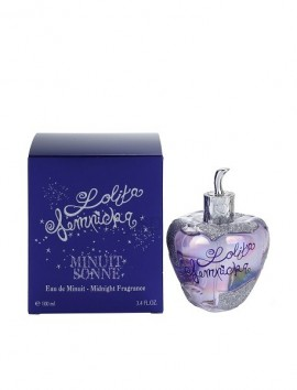 Lolita Lempicka Minuit Sonne Women Eau De Parfum Spray 100ml