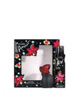 Le Jardin D' Amour Women Gift Set Eau De Toilette Spray 30ml
