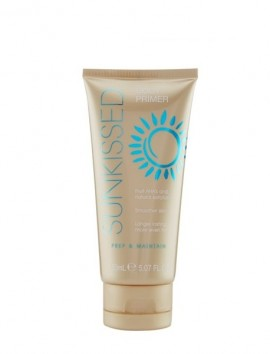 Sunkissed Body Primer 150ml
