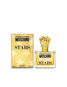 Moschino Cheap & Chic Stars Women Eau De Parfum Spray 50ml
