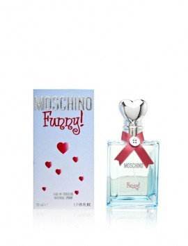 Moschino Funny Women Eau De Toilette Spray 50ml