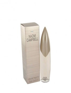 Naomi Campbell Women Eau De Toilette Spray 50ml