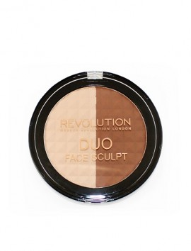 Makeup Revolution Duo Face Sculpt (15gr)