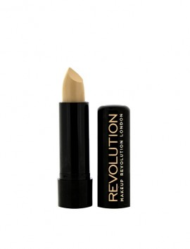 Makeup Revolution Matte Effect Concealer No 03 Light (5gr)