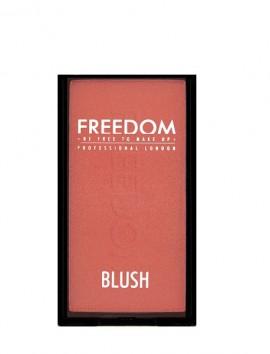 Freedom London Professional Pro Blush No 1 Rare (3.2gr)