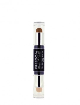 Freedom London Pro Contour Shaped Stick Medium 01