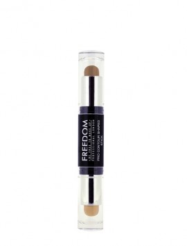 Freedom London Pro Contour Shaped Stick Medium 02