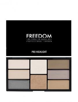 Freedom London Pro Highlight Palette (15gr)
